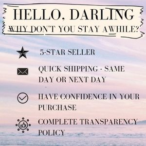 Other - 💕 HELLO, DARLING 💕